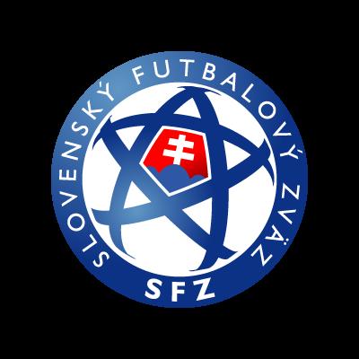 Slovensky Futbalovy Zvaz (SFZ) logo vector