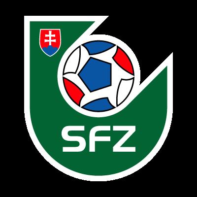 Slovensky Futbalovy Zvaz logo vector
