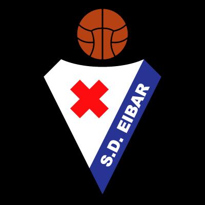 Sociedad Deportiva Eibar vector logo