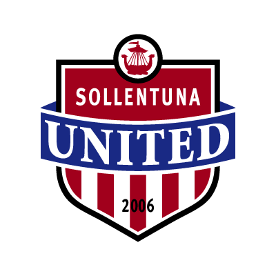 Sollentuna United FK logo vector