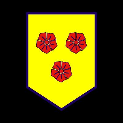 S.P. Tre Fiori logo vector