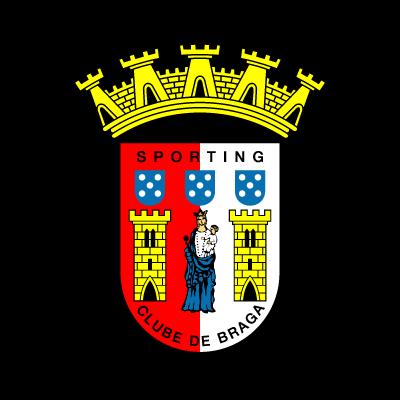 Sporting Clube de Braga logo vector