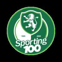 Sporting Clube de Portugal (100) vector logo