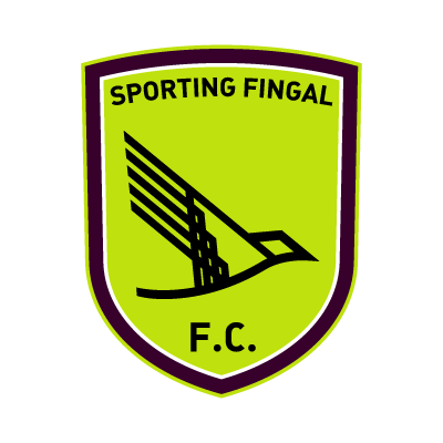 Sporting Fingal FC logo vector