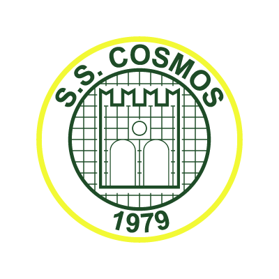 S.S. Cosmos logo vector