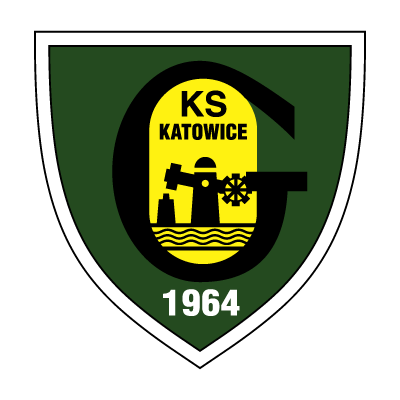 SSK GKS Katowice (Old) logo vector