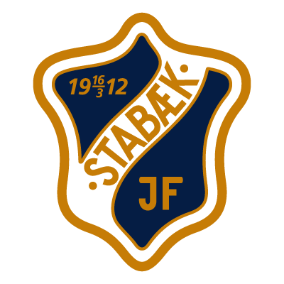 Stabaek Fotball (Current) logo vector