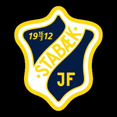 Stabaek Fotball (Old) logo vector