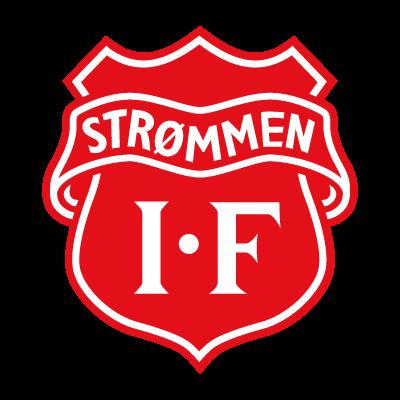 Strommen IF logo vector