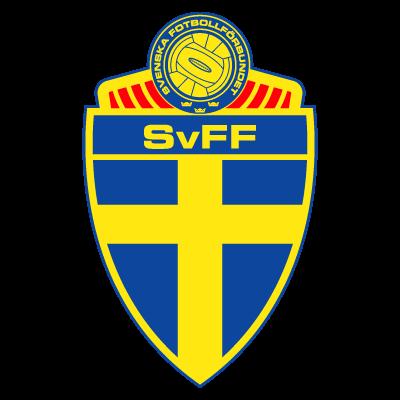 Svenska Fotbollforbundet logo vector