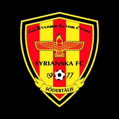 Syrianska FC logo vector