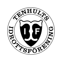 Tenhults IF vector logo