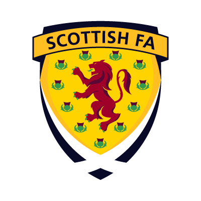 The Scottish Football Association (Current) logo vector