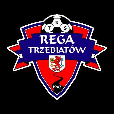 TKS Rega Trzebiatow logo vector