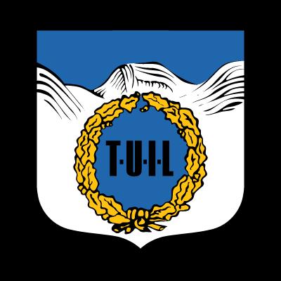 Tromsdalen UIL logo vector
