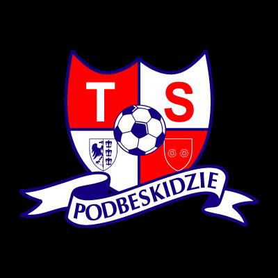 TS Podbeskidzie Bielsko-Biala logo vector