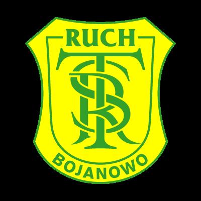 TS Ruch Bojanowo logo vector
