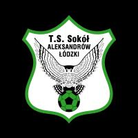 TS Sokol Aleksandrow Lodzki vector logo