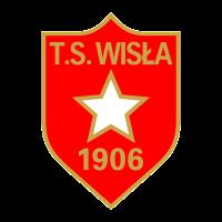 TS Wisla Krakow (1906) vector logo