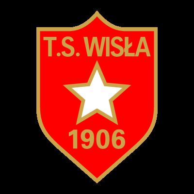 TS Wisla Krakow (1906) logo vector