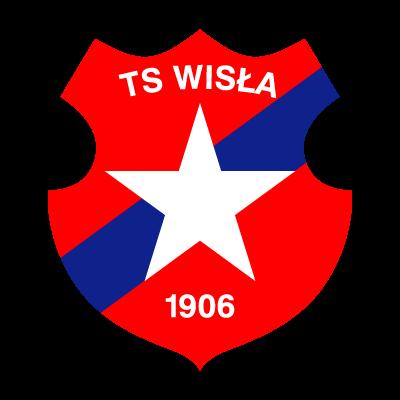 TS Wisla Krakow (2008) logo vector
