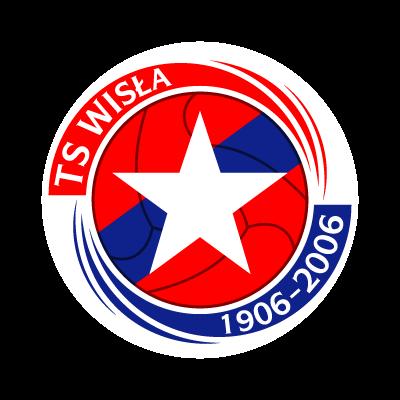 TS Wisla Krakow (96-06) logo vector