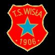 TS Wisla Krakow logo vector