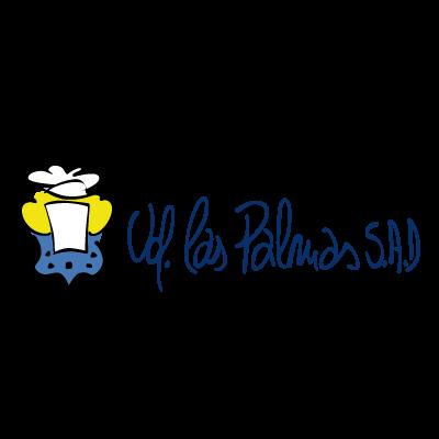 U.D. Las Palmas logo vector