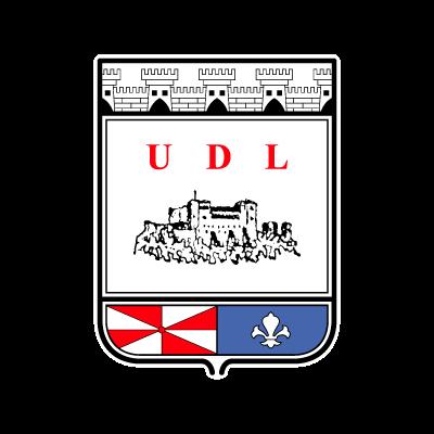 UD Leiria logo vector