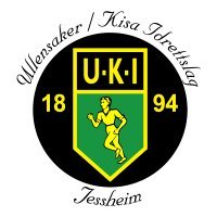 Ullensaker/Kisa IL vector logo