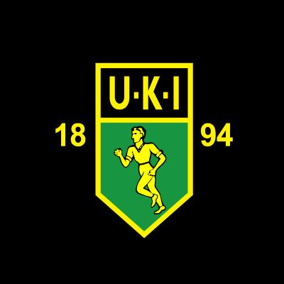 Ullensaker/Kisa IL logo vector