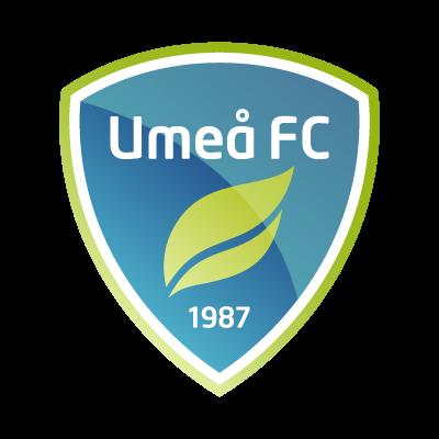 Umea Fotbollsclub logo vector