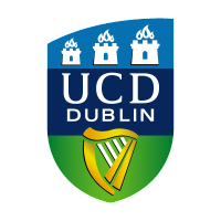 University College Dublin vector logo