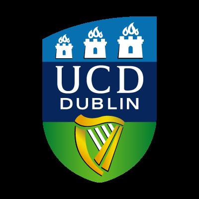 University College Dublin logo vector
