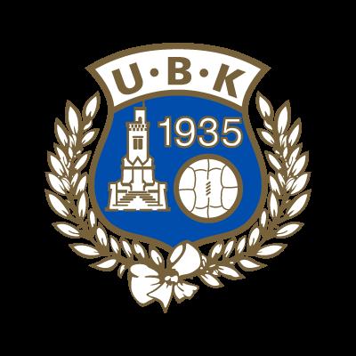 Utsiktens BK logo vector