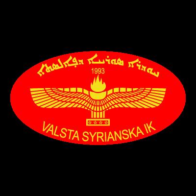 Valsta Syrianska IK logo vector