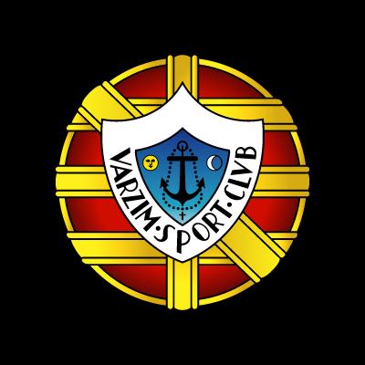 Varzim SC logo vector