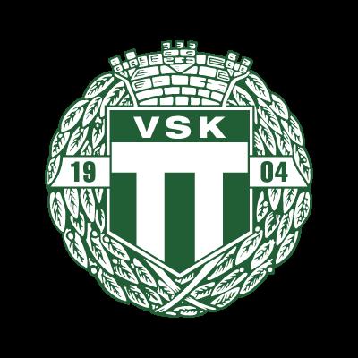 Vasteras SK Fotboll logo vector