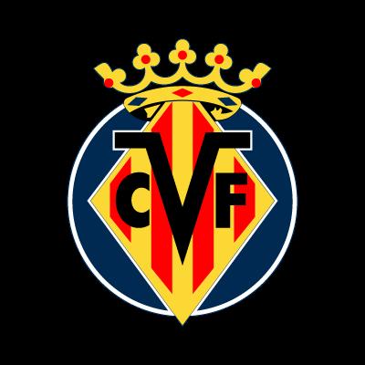 Villareal C. de F. logo vector