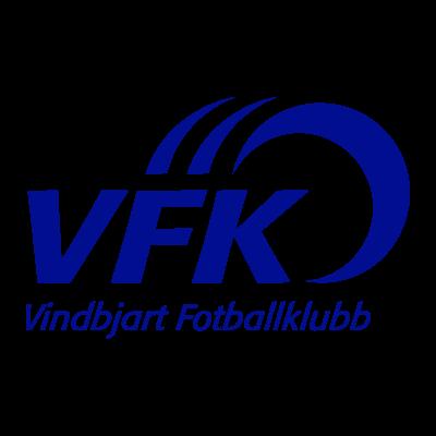 Vindbjart Fotballklubb logo vector