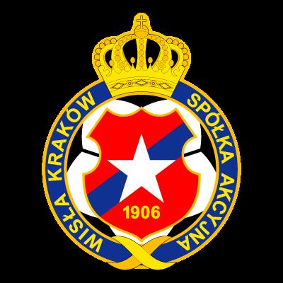 Wisla Krakow SA logo vector