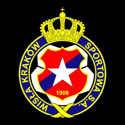 Wisla Krakow SSA logo vector