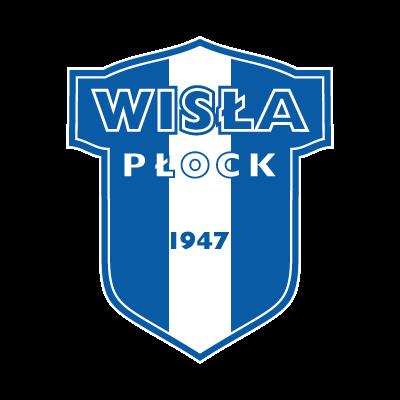 Wisla Plock SA logo vector