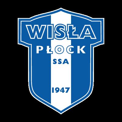 Wisla Plock SSA logo vector