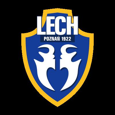 WKP Lech Poznan (1922) logo vector