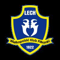 WKP Lech Poznan vector logo