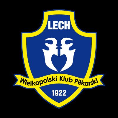 WKP Lech Poznan logo vector