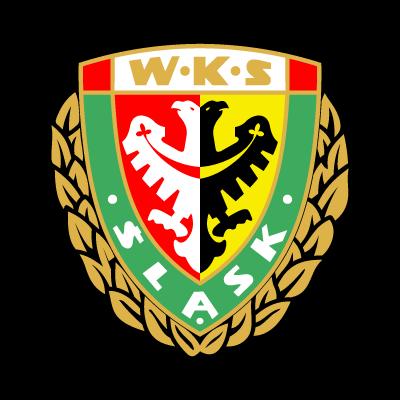 WKS Slask Wroclaw SA logo vector
