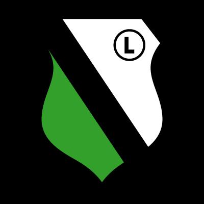 WKS Warszawa (Old) logo vector