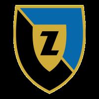 WKS Zawisza Bydgoszcz (2008) vector logo
